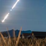 星の軌跡写真@南阿蘇 〜星空写真のプチ歴史【はじめての星空散歩&星空写真ならルナ天文台へ】