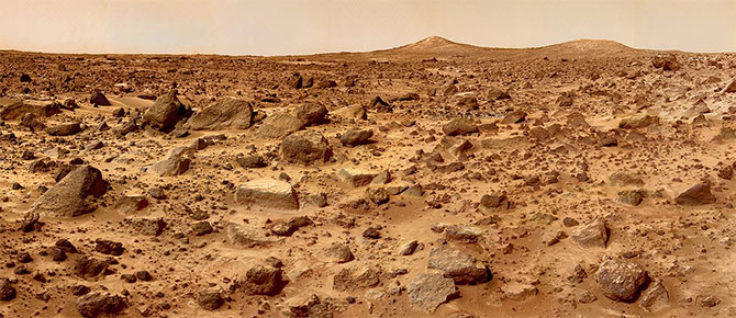 火星NASA
