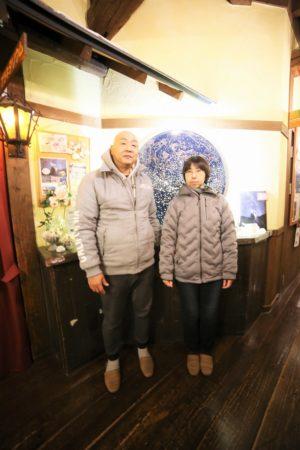 北川様お写真